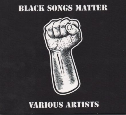 Various - Black Songs Matter (Ariwa) CD